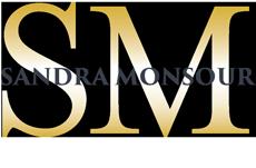 sandra monsour logo